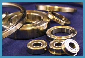 Fala Ceramic Hybrid Bearings